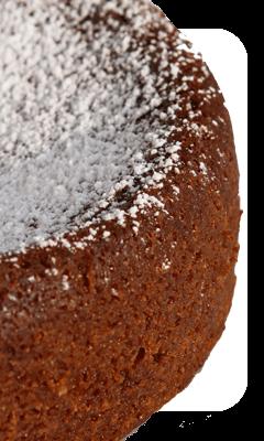 Torta Extramelcochuda
